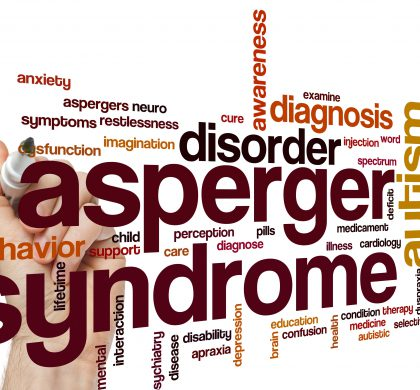 Adapted Cognitive Behavioural Therapy for Asperger's patients